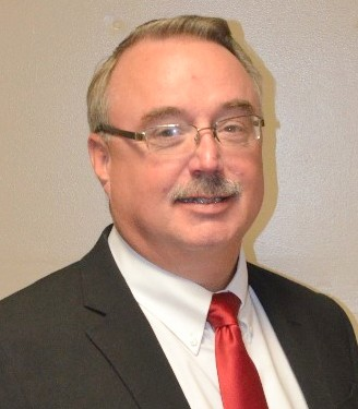 Picture of Field Agent Brent Wood